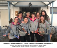 2017-18-Damen2 Meisterfoto