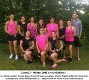 2018 Damen2 Sommermeister