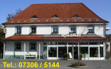 Raiffeisenbank Bellenberg